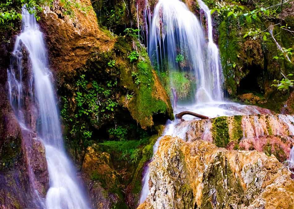водопада Крушуна2