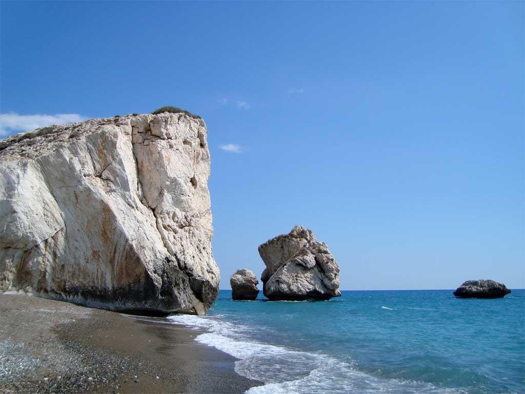 Пафос - Кипър
