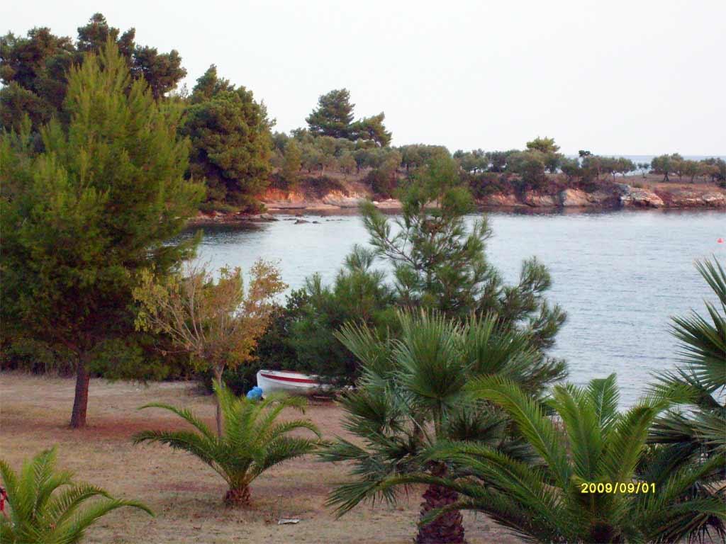 п-в Ситония, Халкидики, Гърция