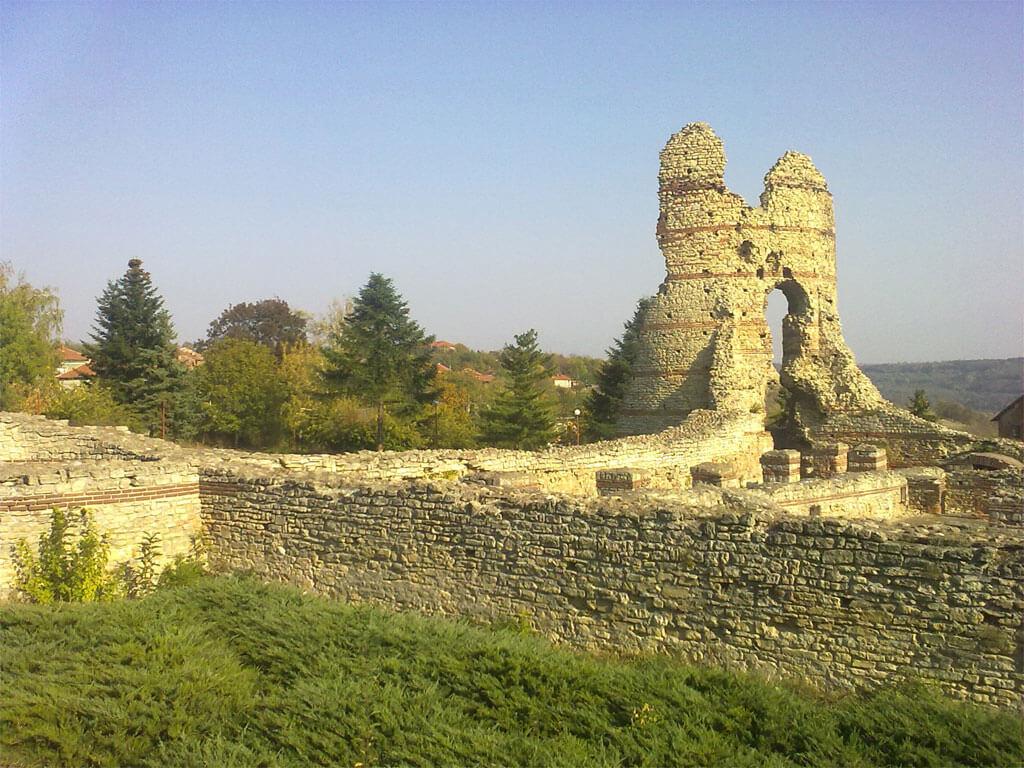 Град Кула - Видинско